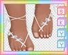 Kids 4th Feet Stars