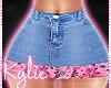 RLS Pink Bandana Skirt