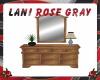 LRG - RGA Dresser Mirror