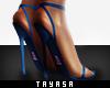 TAYASA's Heel