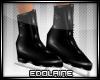 E~ Skates Black [M]