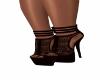 Boss Black Heels