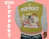 XZM Male Support Jackets