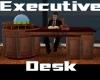 (S)Executive Desk