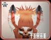 Tiv| Opal Ears M/F V2