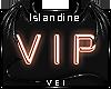 v. Bad Apples: VIP