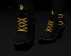 Boots Blah Blah Blah