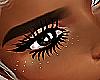 Undereye glitter