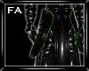(FA)Armor Bottom Green