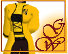 GW Sport Robes-Long-Ylw