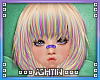 ! KID Rainbow Hair