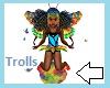 Kids Butterfly Troll Avi