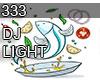 DJ LIGHT COOK FISH 333