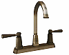 [Luv] Faucet