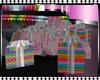 Rainbow Girl Showr gifts