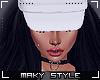 M:Hat+hair