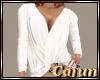 White Cashmere Sweater