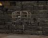 SugarLake Caged Skeleton