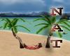 Tropical Fun Hammock
