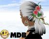 ~MDB~ WHITE BLACK MAISIE