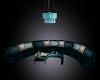 ~MG~ AzureLee Sofa