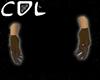 CdL [A] Italian Gloves