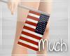 ⚓ like an american