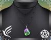 Wiccan Necklace v9