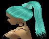 !DA-ANNALEE TEAL HAIR!