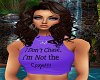 S/~Purple I Dont Chase T