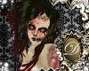 zombie hair 2
