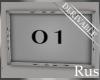 Rus DER Single Frame