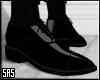 SAS-Timeless Shoes Black