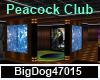 [BD] Peacock Club