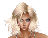 Hair Ash Blond Lizzy 573
