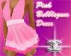 Pink BubbleGum Dress
