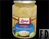 Libby's Sauerkraut Jar