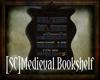 [SC]Medieval Bookshelf