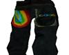 Coogi Rainbow Jeans