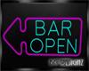 [BGD]Neon Bar Sign
