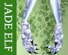 [JE] Silver Claws Female