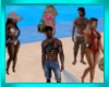 Mz.Beach People/Fiiler