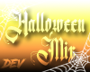 !D Halloween Mix