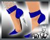 D* Glamour Heels