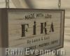 FIKA Request