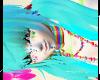 [SY] Adrianna - Teal