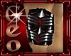Geo Black Dragon Bicep R