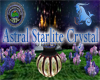 Astral Starlite Crystal