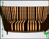 GF-Love Seat Gold