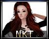 Kardashian Hair NIKI Red